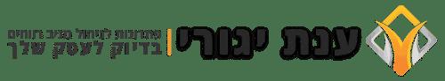 לוגו של ענת יגורי - ייעוץ עסקי